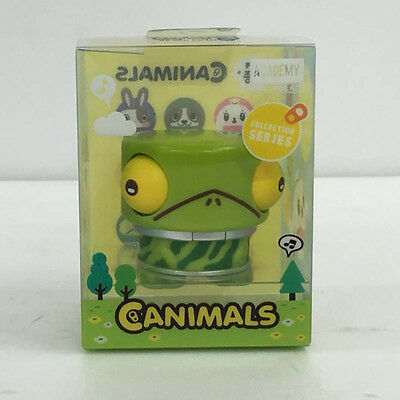 Academy 15738 Canimals Leon Figure 2.2 inch(5.5 cm) TV animation Collection