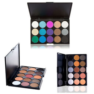 Professional-15-Colors-Matte-Shimmer-Eyeshadow-Palette-Makeup-Cosmetic-kit-AY