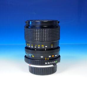 Minolta-MD-Zoom-28-70mm-3-5-4-8-Lens-objectif-Objektiv-fur-Minolta-MD-44060