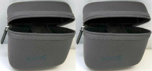 2 NEW Genuine TomTom GPS Carry Case ONE 125 130S 140S 2nd 3rd 4th Edition v2 v3
