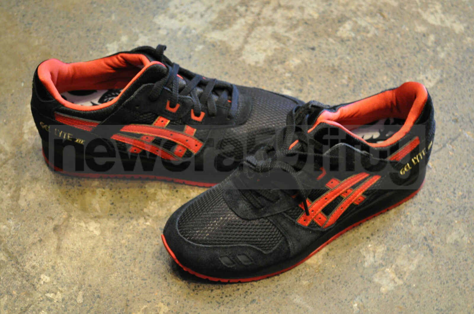 ASICS Gel-Lyte III Women's - 'Haters' Valentines Day Pack Pack Pack 8265e2