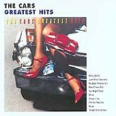 The-Cars-Greatest-Hits