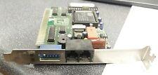 APACHE V.34IV-SP+ / V34I-MS 33600 BPS DATA/FAX ISA MODEM - FREE SHIP!