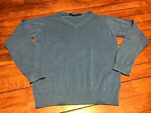 Pull-TEDDY-SMITH-10-ans-bleu-coton