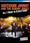 Southside Johnny and The Asbury Jukes All I Want Is Everything 5036369811198