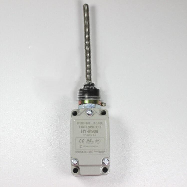 1pcs new Hanyoung limit switch HY-M909