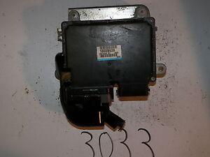 2011-11-MITSUBISHI-RVR-COMPUTER-BRAIN-ENGINE-CONTROL-ECU-ECM-MODULE-UNIT