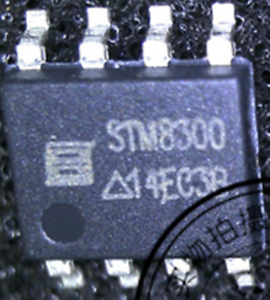 1 pcs New  MOS STM8300 8300 SOP8  ic chip