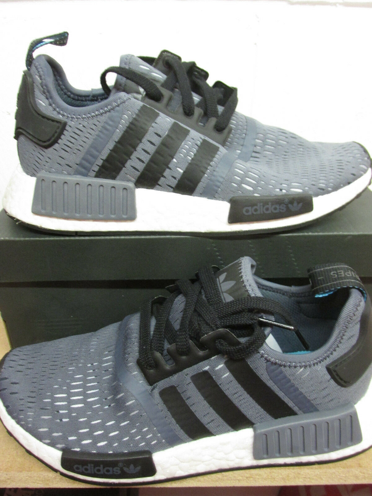 Adidas R1 Originals Nmd R1 Adidas Zapatillas Hombre BB1358 Zapatillas a583a7