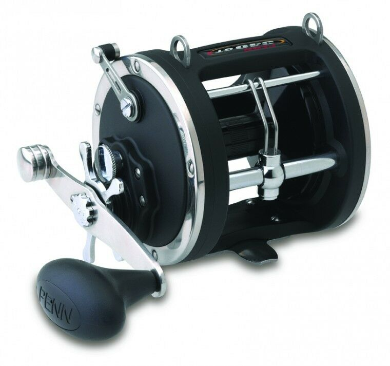 Penn GT Level Wind Overhead Reel SIZES ALL SIZES Reel AVAILABLE GT2 + 500m Free Line 622158
