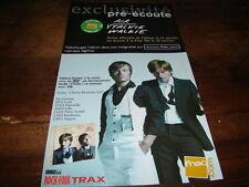 AIR - PUBLICITE TALKIE WALKIE EXCLUSIVITE !!!!!!!!!!!!!