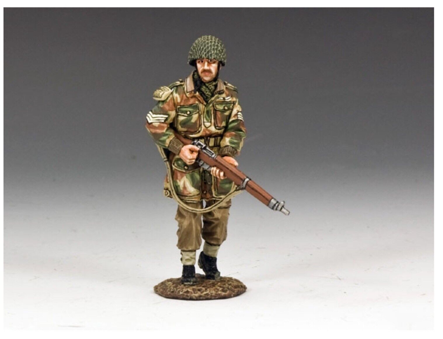 MG045 WW2 Arnhem Para Fighting Glider Pilot Operation Operation Market Garden D-Day