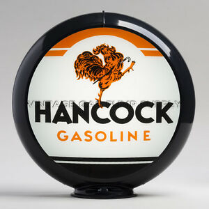 "Only G216 Hancock 13.5/"" Gas Pump Globe FREE SHIPPING U.S"