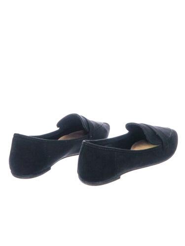 Blog31 Women/'s Slip On Pointed Toe Flat Floater