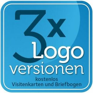 Szczegóły O Logo Design Firmenlogo 3x Logo Versionen Unbegrenzte Korrekturen