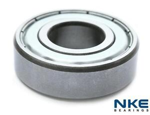 6012 60x95x18mm C3 2Z ZZ Metal Shielded NKE Radial Deep Groove Ball Bearing
