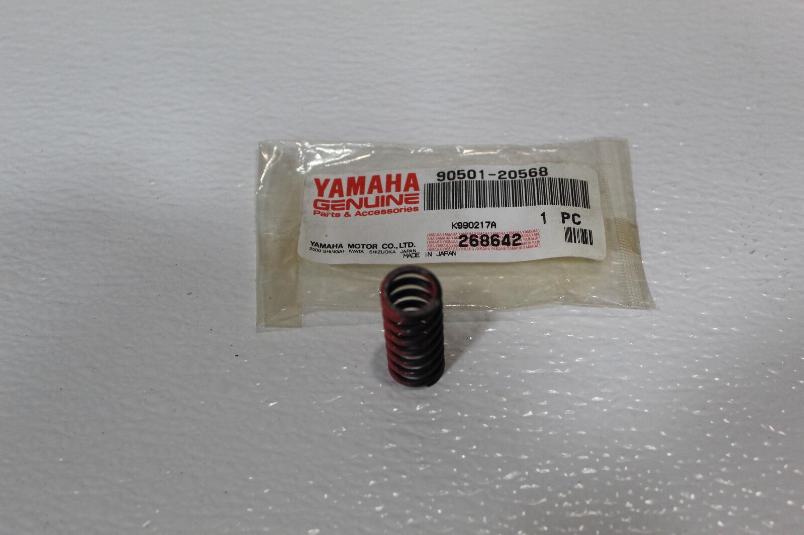 Blaster YFS200 OEM Yamaha 90501-20568-00 SPRING COMPRESSION