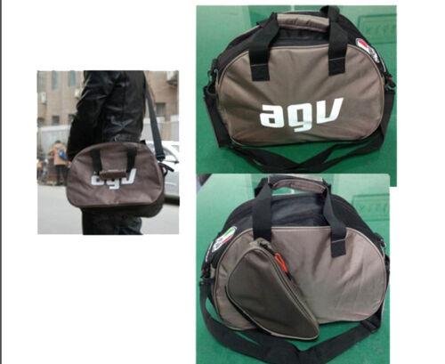 Legendary Multi-use Waterproof Motorcycle Motorbike Crash Helmet Bag Carry Bag