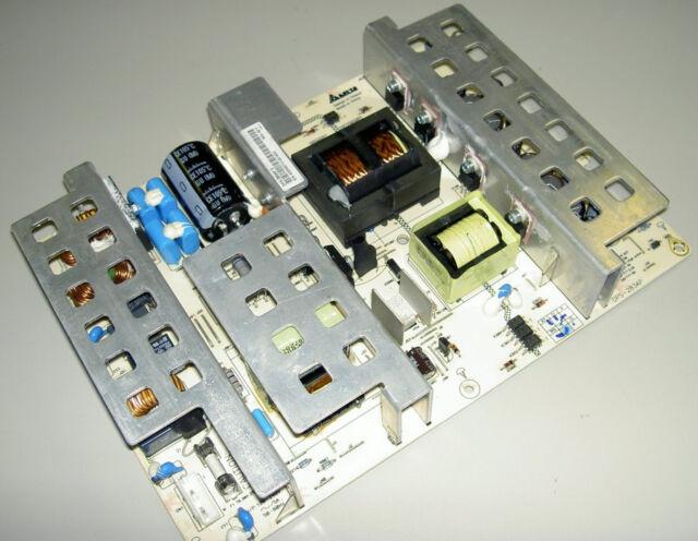 GL42L Brand New DPS-283APD LCD Power Supply Vizio for L42HDTV10A GV42L VW42L