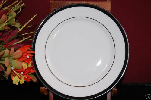 Lenox LEIGH Butter Plate NEW with BONUS