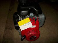 Original  HONDA Motor GX 100   G 100   NEU Welle 16mm