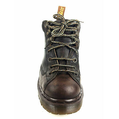 Dr. Martens 8287 Flex Link Made in England Men's Brown Boots Size US.7.5-8  UK 7