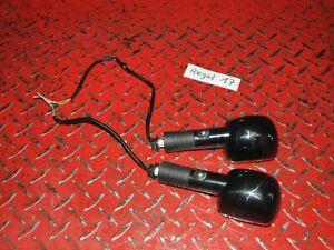 Blinker original links rechts 18584km Honda CB 750 RC42 Sevenfifty