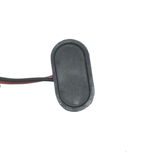 1 9V T Battery Clip//Volts//Connector//Snap On//Power//Leads 150mm//Adapter//Hard Shell
