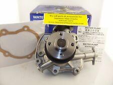 DB51T F6A SUZUKI CARRY WATER PUMP /& TIMING BELT KIT 3X SEALS