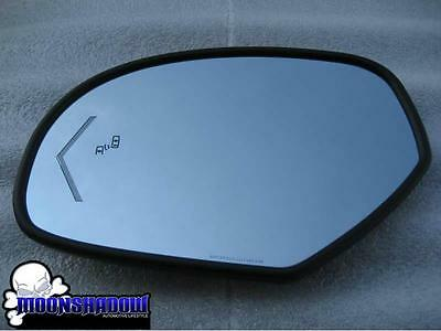 2003 GM CHEVY SUBURBAN LS LT OEM LEFT DRIVERS SIDE TURN SIGNAL HEATED MIRROR