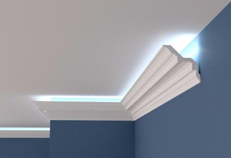 XPS BFS10 COVING LED Lighting Uplight cornice BEST PRICE Lightweight QUALITY