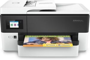 Hp-Officejet-pro-7720-A3-Inyeccion-de-Tinta-Color-Gran-Formato