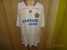 "FC Chelsea London Adidas Auswärts Trikot 2006/07 ""SAMSUNG mobile"" Gr.XXL TOP"