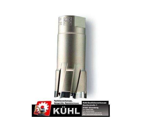 HM Ultra 50 Kernbohrer mit FEIN Gewinde M18 x 6 P1,5               49mm