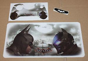 Batman-Arkham-Knight-rare-Promo-Sticker-Decal-Set