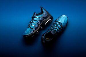 0a66b22f43 Nike Air Vapormax Plus Obsidian size 10. Blue Photo Navy. 924453-401 ...