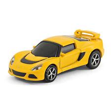 Lotus Exige S Car Memoria Usb Flash Drive 8 Gb-Amarillo