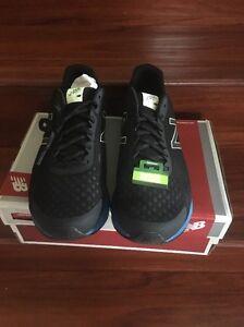 Medium 13 D Balance Mrushpb2 de B2 Noir Hommes Chaussure course New bleu zvxwSxZPq