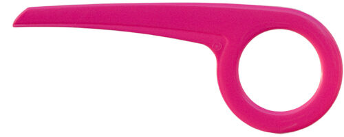 Bicycle Chain Guard Easy-Line-Pink