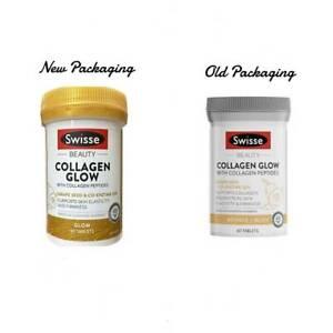 Swisse-Beauty-Supplement-Glow-Collagen-Peptides-Grape-seed-Antioxidants