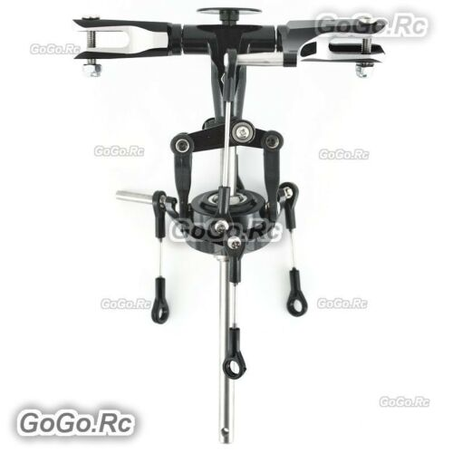 Flybarless Main Rotor Head Set Upgrade For T-Rex 450 Pro Helicopter GT450-F001