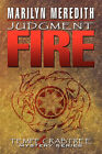 Judgment Fire by Marilyn Meredith (Paperback / softback, 2007)