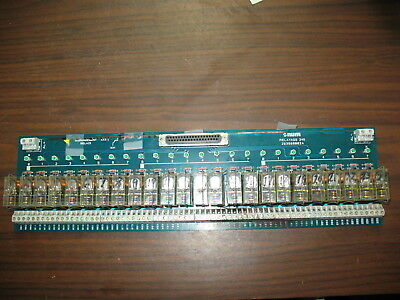 92 00 22.00.501 24 relays used Num relayage 24S 263900002A IFA