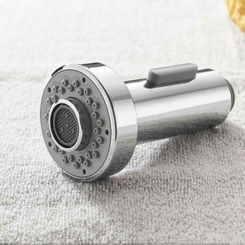 Kitchen Faucet Pull Out Spray Head Replacement 1//2/'/' ABS Kitchen Tap Sprayer