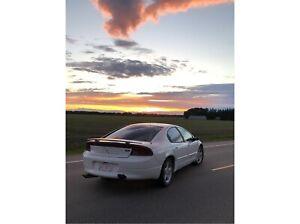 2001 Chrysler intrepid R/T