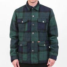 Men's Element Wolfeboro Belton Wool Blend Winter Jacket, Size L. NWT, RRP$169.99