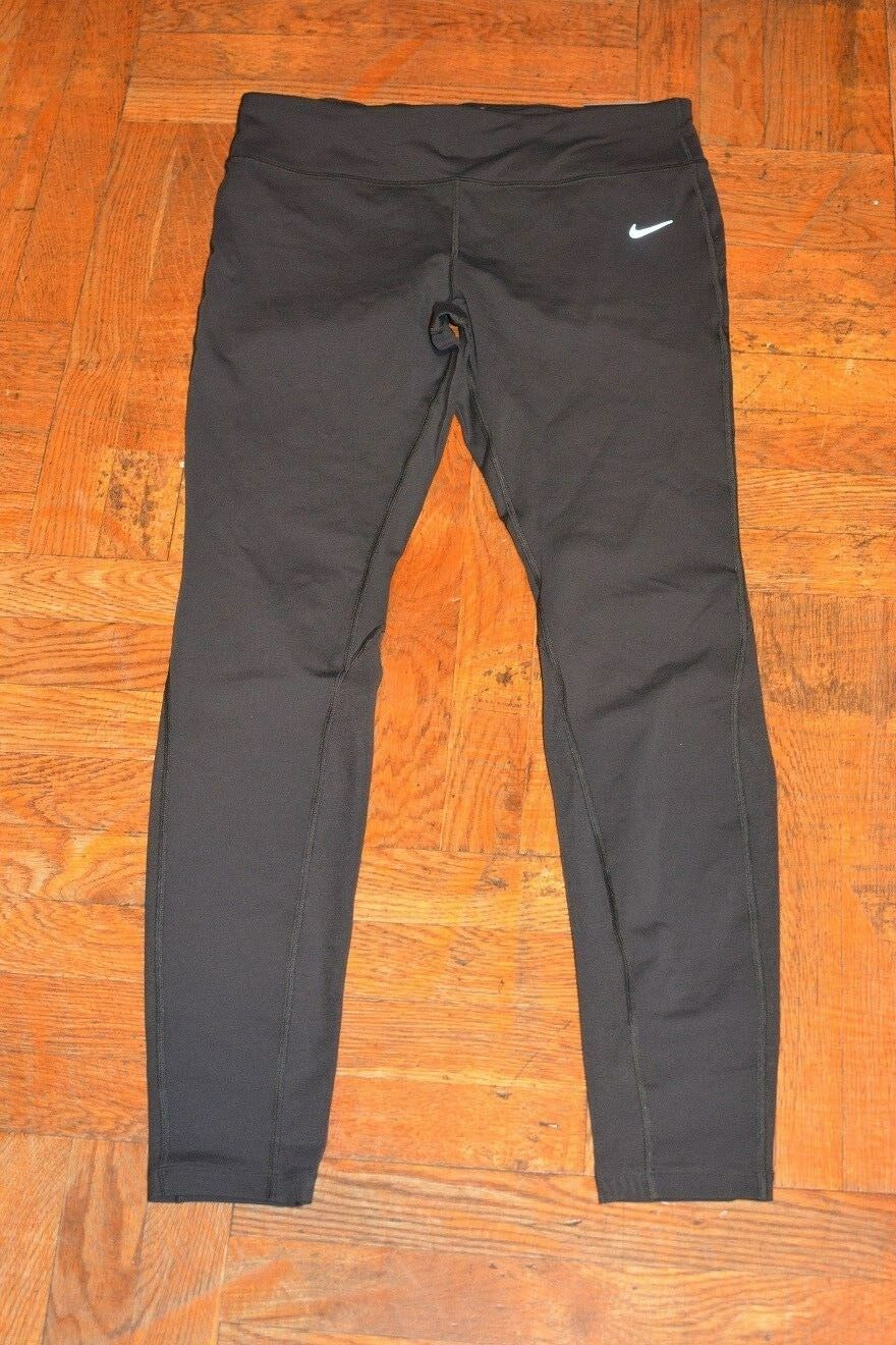 NIKE POWER EPIC LUX WOMEN'S  RUNNING TIGHTS  - SIZE EXTRA LARGE