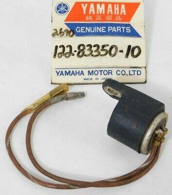 Turn Signal Flasher Relay for Yamaha RT1 RT1B RT1M RT2 RT3 with sub wiring 6V