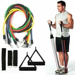 Bandes-elastiques-Resistance-Musculation-Maison-Fitness-Biceps-Triceps-Fessiers