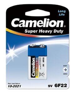 1-x-Camelion-6F22-Super-Heavy-Duty-Batterie-9V-E-Block-9-Volt-Blau